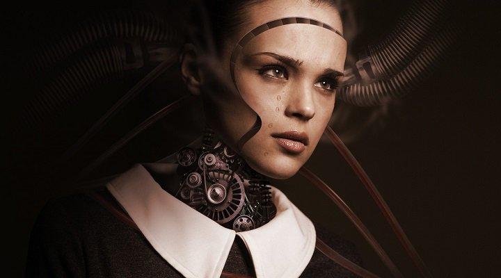 La relation entre l'homme et la machine