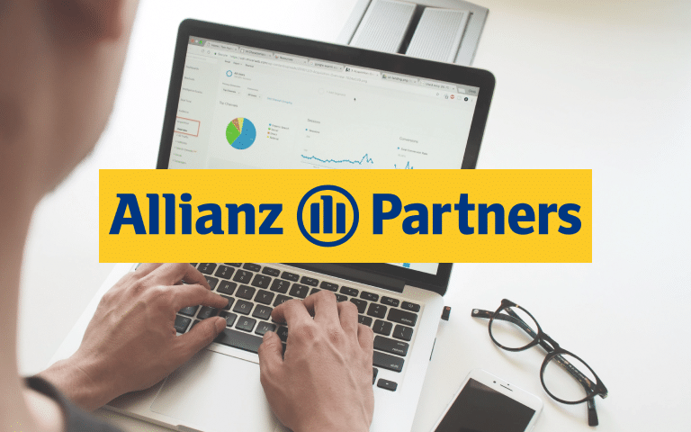 A chatbot on the Objectif Emploi Orientation website allows clients of the service to make appointments with guidance counsellors. These appointments are sent directly to the Allianz CRM.