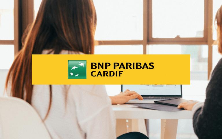 Guillaume Grandjean<br/>Responsable de l'expérience client @ BNP Paribas Cardif